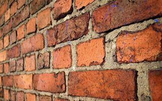 Как сделать качественную шумоизоляцию кирпичных стен