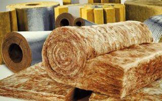 Разновидности и свойства акустической минеральной ваты