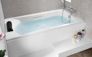Выполнение надежной шумоизоляция ванны своими руками
