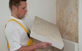 Особенности выбора материалов и монтажа шумоизоляции для стен в квартире