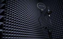 Виды акустического поролона и особенности его монтажа в интерьере