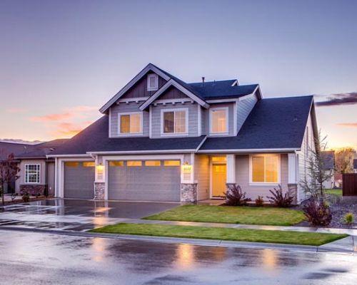 От А до Я: все виды фасадной облицовки дома