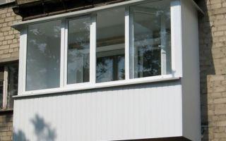 Самостоятельное выполнение шумоизоляции балкона