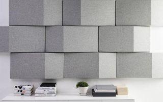 Обзор современных звукоизоляционных панелей для стен