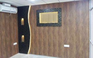 Инструкция по обшивке стен и потолков панелями ПВХ