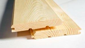 Устройство древесины