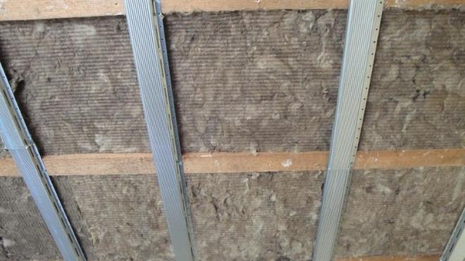 Использование деревянных закладных
