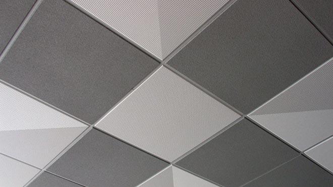 Серо-белые панельки