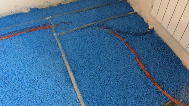 Голубые полимеры